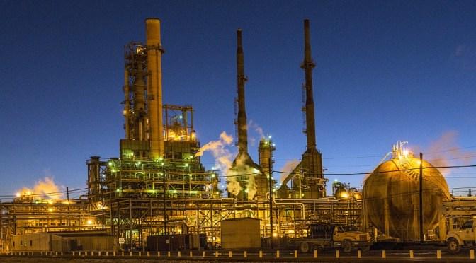 Urgen a cambiar política económica para impulsar industrial nacional