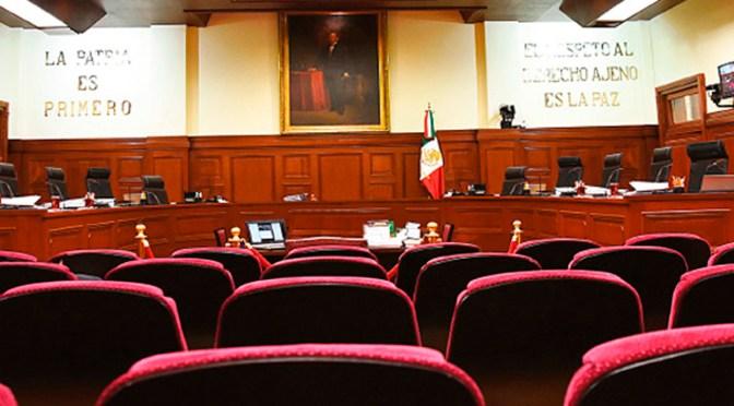 Presentan portal digital que reúne todas las plataformas de la Corte