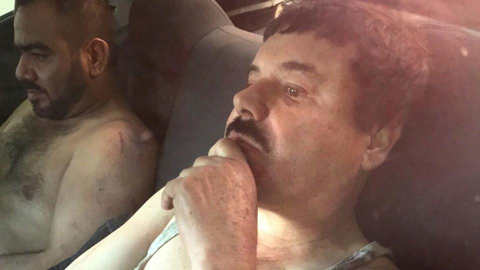 """Abogado del """"Chapo"""" Guzmán pide aplazar juicio"""