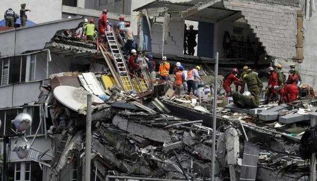 Ibero apoya con proyectos de construcción a damnificados de sismos