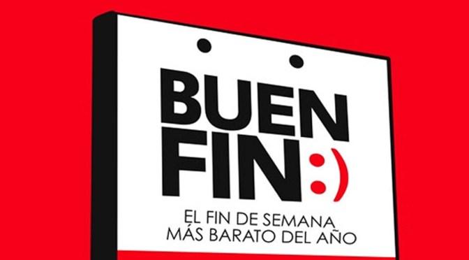 Más de 180 mil establecimientos formales participan en el Buen Fin 2019