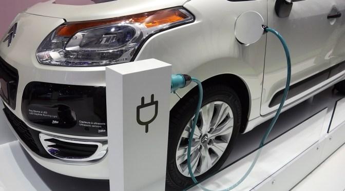China podrá dominar la industria de autos eléctricos en los próximos años