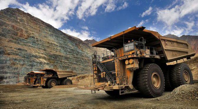 Buscará Cámara Minera que SAT devuelva impuestos al sector
