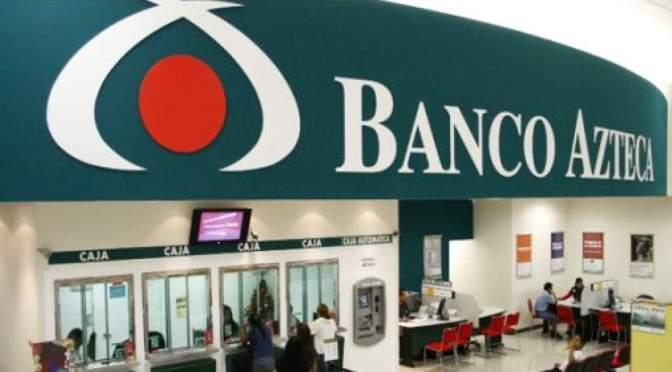 Banco Azteca ha logrado más de lo propuesto, destaca Meade Kuribreña