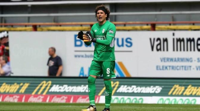 Standard de Lieja avanza a final de la Copa de Bélgica sin Ochoa