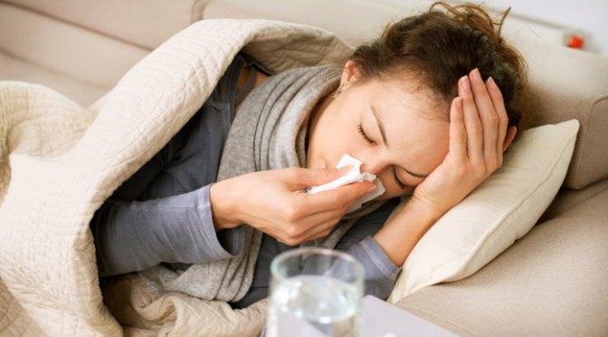 Epidemia de gripe deja casi tres mil muertos en Francia
