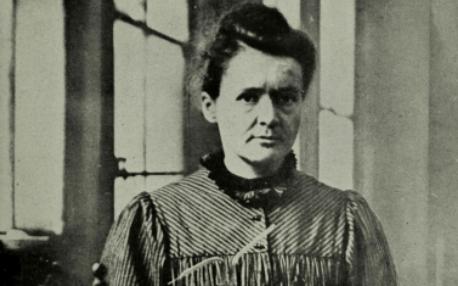 Se cumplen 150 años del nacimiento de la científica Marie Curie
