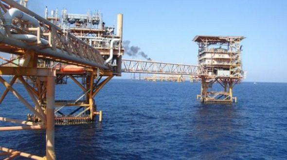 Pierde petróleo mexicano 3.35 dólares, cotiza en 60.31 por barril