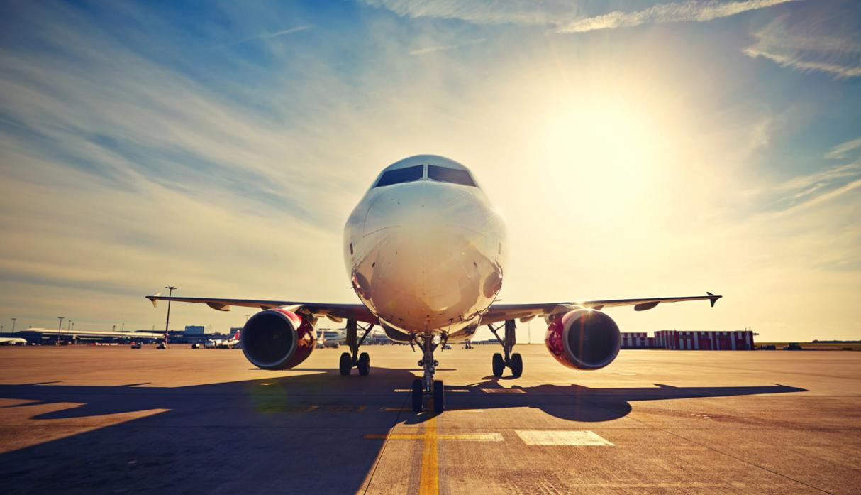 Movimiento de pasajeros crece 7.7 por ciento