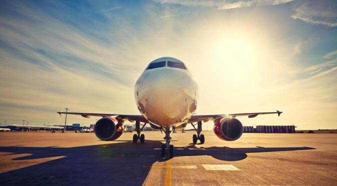 Arrendar aviones, negocio que gana altitud