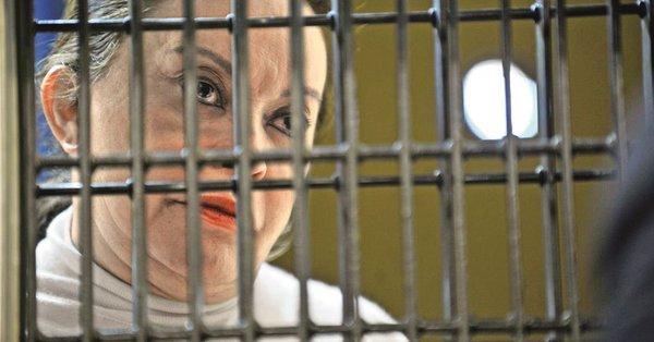PGR respeta, pero no comparte decisión de liberar a Elba Esther Gordillo