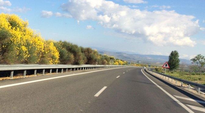 Problemas sociales retrasan entrega de carretera en Sonora: SCT
