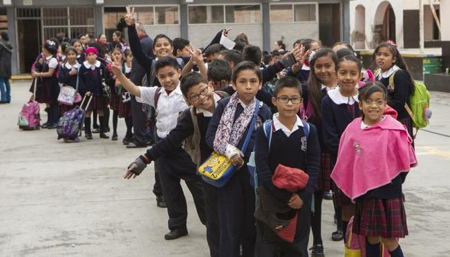 Mañana reanudan clases en delegaciones afectadas por frío