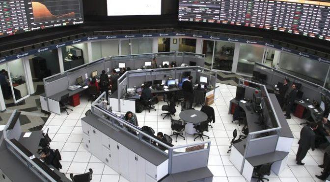 Bancos y BMV suspenderán operaciones el próximo lunes