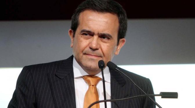 Proceso electoral no afectará renegociación del TLCAN:Ildefonso Guajardo