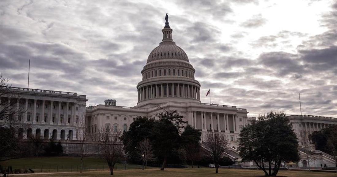 """Senado de EUA inicia debate para resolver situación de los """"soñadores"""""""