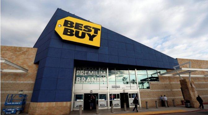Best Buy: Profeco vigila que se respeten derechos de consumidores