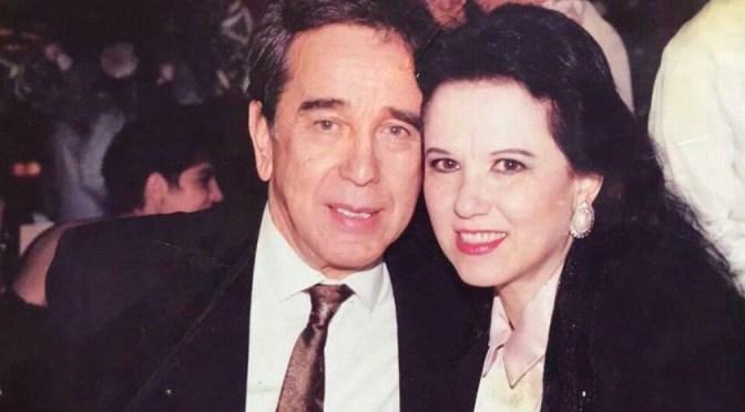 Fallece la cantante Carmela Rey a causa de un infarto
