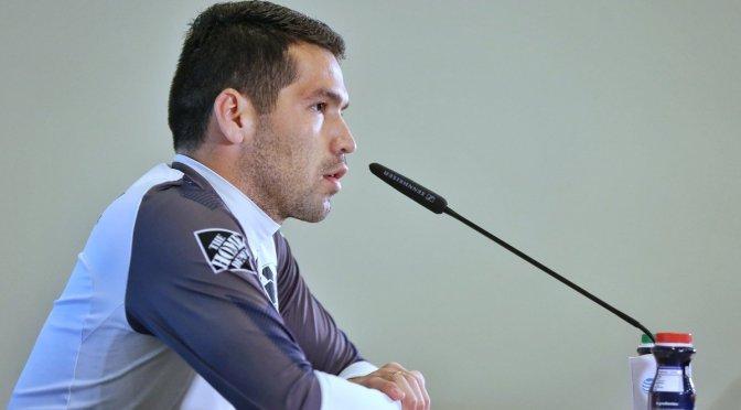 Ortiz confía en que podrán suplir en Rayados ausencia de Avilés Hurtado