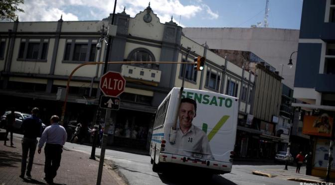 Costa Rica vivirá este domingo una elección presidencial atípica