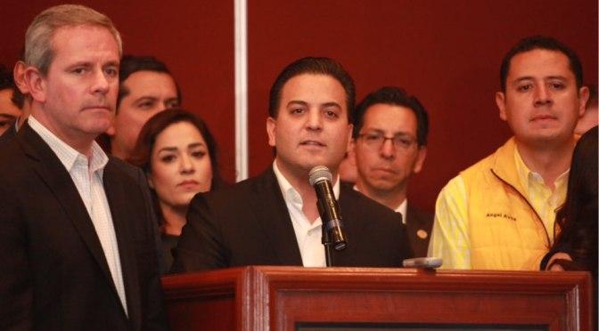 Frente acusa desvíos en Sedesol y pide indagar a Meade