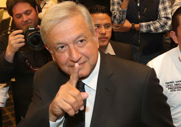 AMLO y Jiménez Espriú deben responder por contratos con Odebrecht: Meade