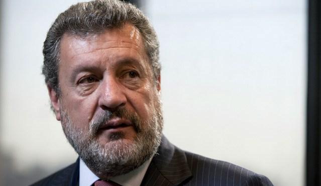 Marcos Alejandro Martínez Gavica nuevo presidente del Consejo de la Bolsa Mexicana de Valores