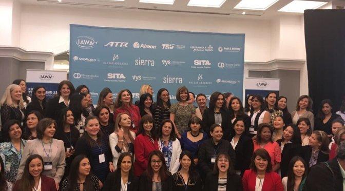 En México sólo 13 por ciento de mujeres trabaja en sector transporte
