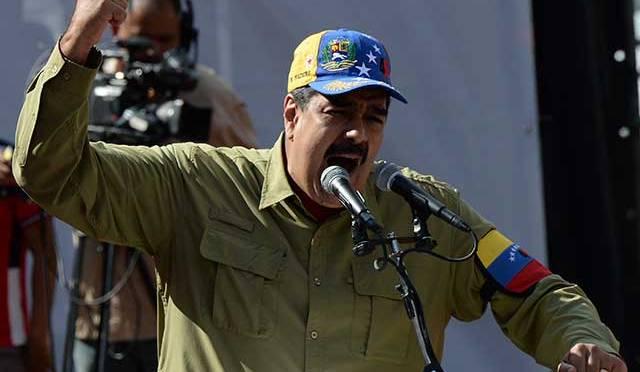 Maduro ordena terminar obras inconclusas de Odebrecht en Venezuela