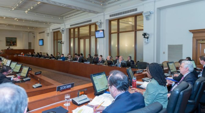 México debe incorporar pensiones para amas de casa: OEA