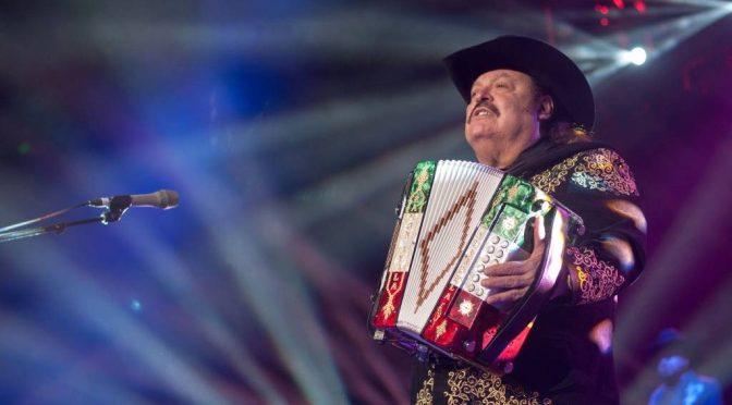Ramón Ayala recibirá estrella en Plaza México de California