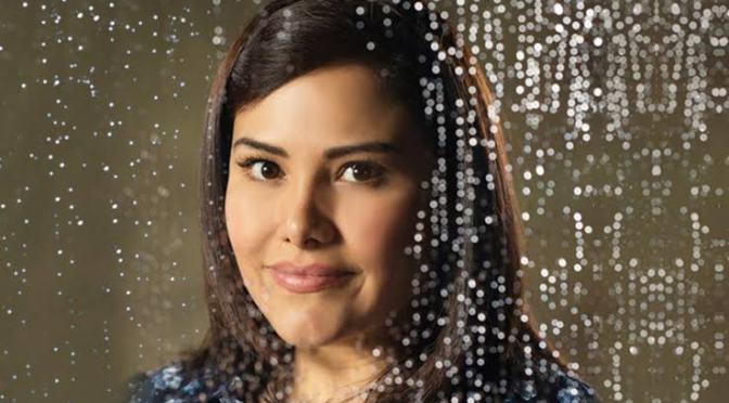 Vanessa Bauche lamenta que estereotipos raciales condicionen trabajo actoral