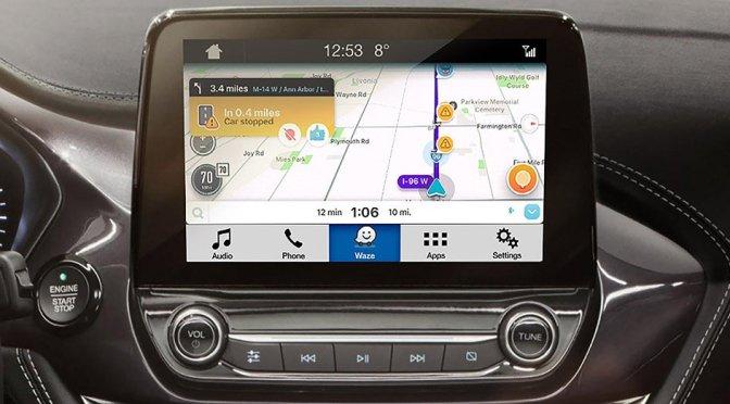 Waze difundirá mensajes de conciencia vial