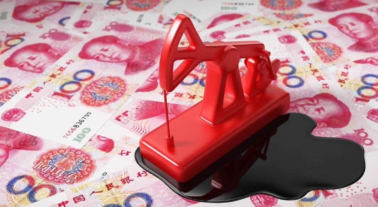 China desafía a EU con el petroyuan, ¿tiembla el dólar?