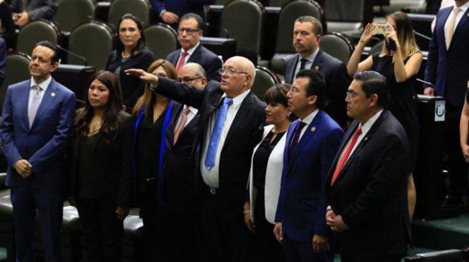 Colmenares Páramo ofrece combate efectivo a la corrupción