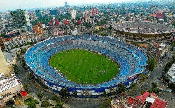Inicia cuenta regresiva para demolición del estadio Azul en CDMX