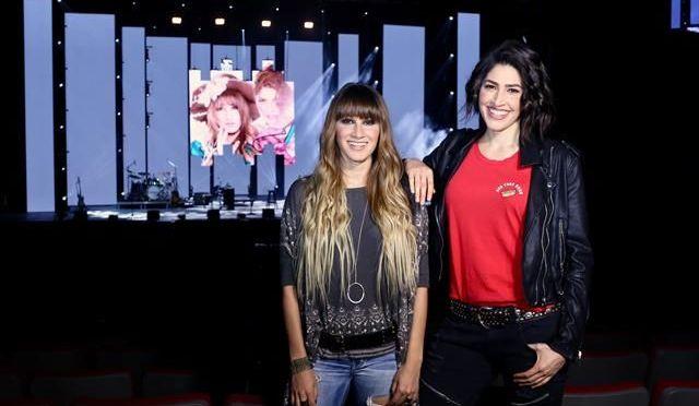 Ha*Ash anuncia otro concierto en el Auditorio Nacional, el 23 de mayo