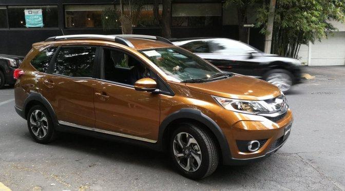 Honda México se consolida en segmento de camionetas ligeras