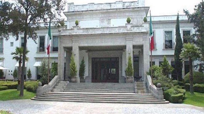 Propone coordinadora de AMLO convertir a Los Pinos en un espacio cultural