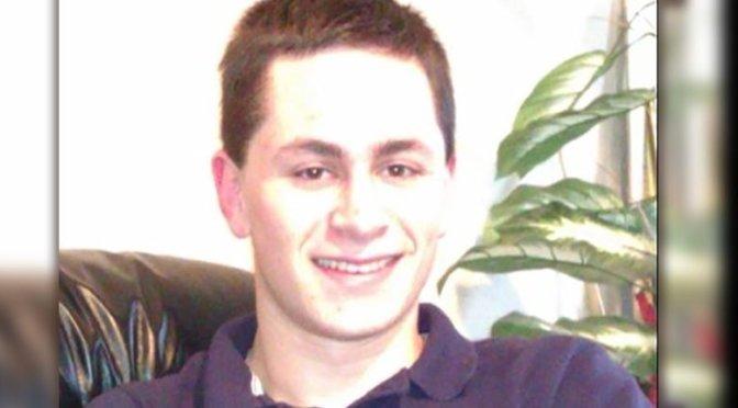 Identifican a sospechoso de atentados en Texas como Mark Conditt