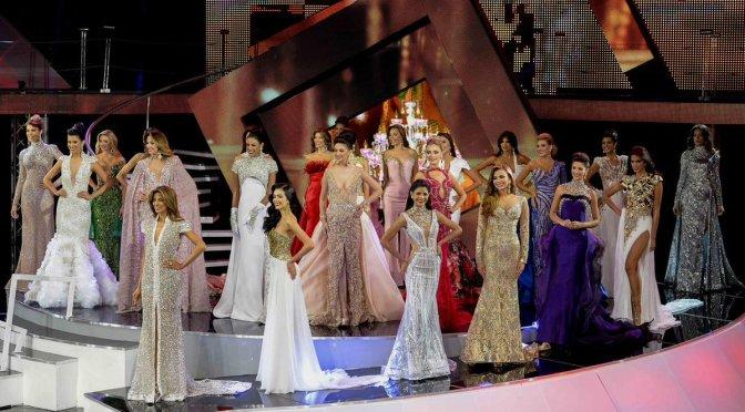 Cancelan el Miss Venezuela por relación turbia con el chavismo