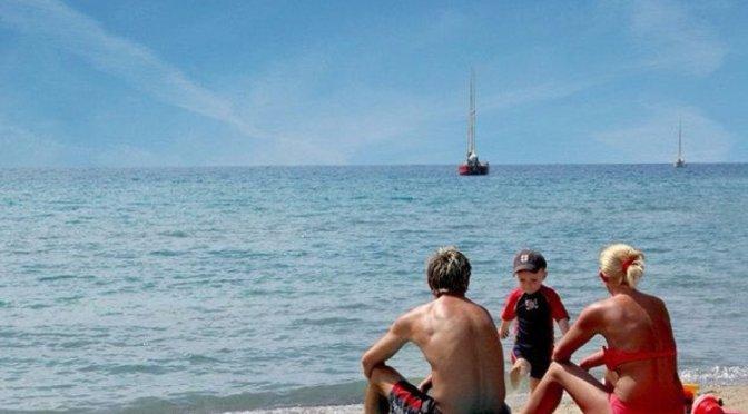 PIB turístico crece 2% en primer trimestre; el más alto en 9 meses