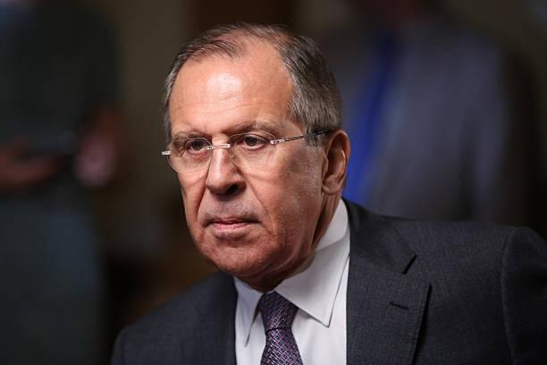 Rusia tiene pruebas de que ataque químico en Siria es falso: Lavrov