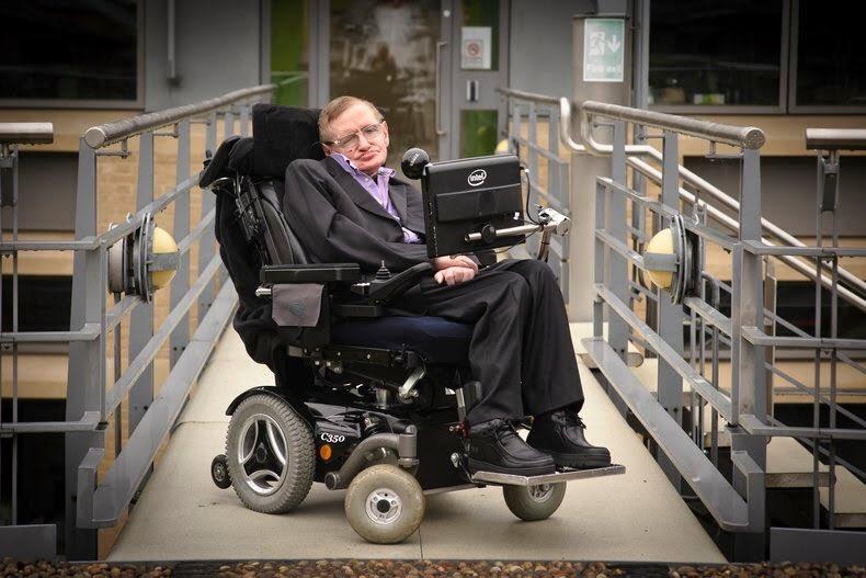 Algunos datos sobre Stephen Hawking