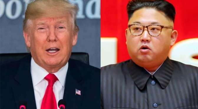 EUA señala progresos rumbo a cumbre Trump-Kim