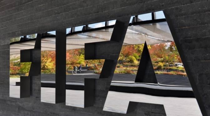 FIFA abre proceso disciplinario a Federación de Rusia por racismo