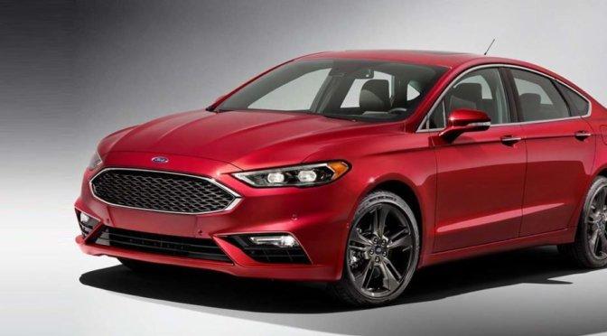 Aseguran que planta de Ford continuará operaciones en Sonora