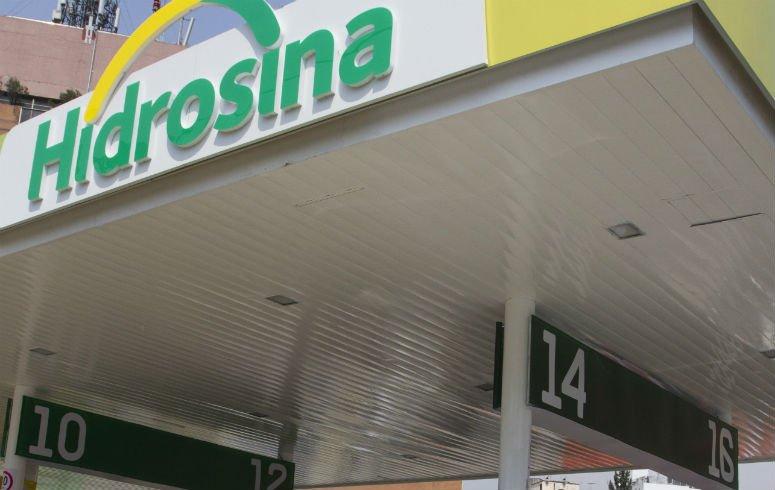 Hidrosina destinará hasta 18 mdd para la apertura de 20 gasolineras