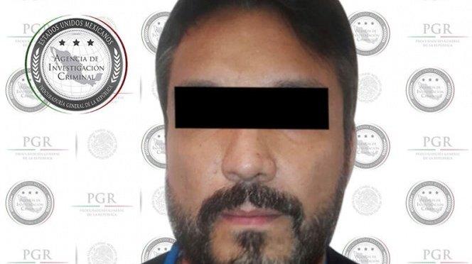 Detienen a presunto operador de los Beltrán Leyva en la CDMX