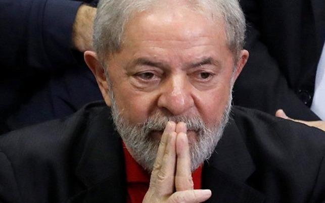 Un preso presidente: el efecto Lula